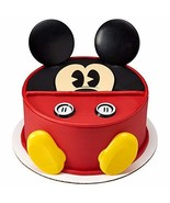 DecoPac Cake Decorating MICKEY-CREATIONS Cake Topper for Birthdays and P... - $10.84