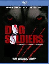 Dog Soldiers [Blu-ray] (2002) New