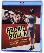 RocknRolla (Blu-ray) - $2.95