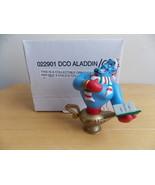 Disney Aladdin's Genie Christmas Ornament  - $22.00