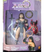 Xena Warrior Princes NIB Deluxe Edition by Toy Biz 1996 NEW IN PACKAGE! - $54.99