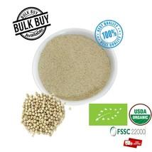 Natural pure Organic White Pepper ground powder/whole Premium Quality Ce... - $5.66+