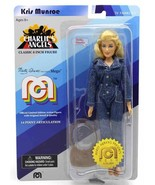 NEW SEALED Mego Charlie's Angels Kris Munroe Action Figure Cheryl Ladd - $24.74