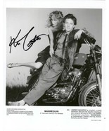 "Kim Catrall Signed Autographed ""Mannequin"" 8x10 Photo - €25,77 EUR"
