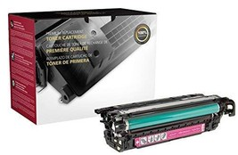 Inksters Remanufactured Toner Replacement for HP CP4025/4525 Magenta, CE263A (HP - $174.93