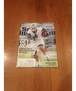 Sports Illustrated Miles Austin Dallas Cowboys July 26 2010 Bobby Cox  - $7.91