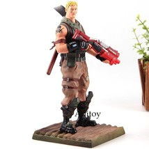 Hot Game Soldier Jonesy with Weapons PVC Figure Action Collection Model ... - $25.92+
