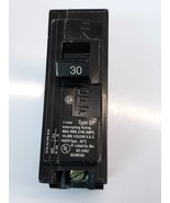Siemens Model Q130 30A 1 Pole Circuit Breaker Type QP - $12.16