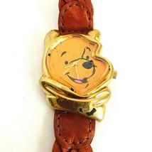 Timex Winnie The Pooh Womens Wrist Watch Leather Band - $39.99