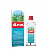 Amol Herbal, Multipurpose Herbal Tonic Internal/ External Use 150ml FREE... - $25.73