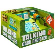 Brainy Bucks Talking Cash Register Toy - $51.39