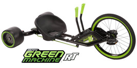 "Big Toy Kart Trike Huffy 20"" Wheel Drift Green Machine Ride Boys Girls K... - $111.68"