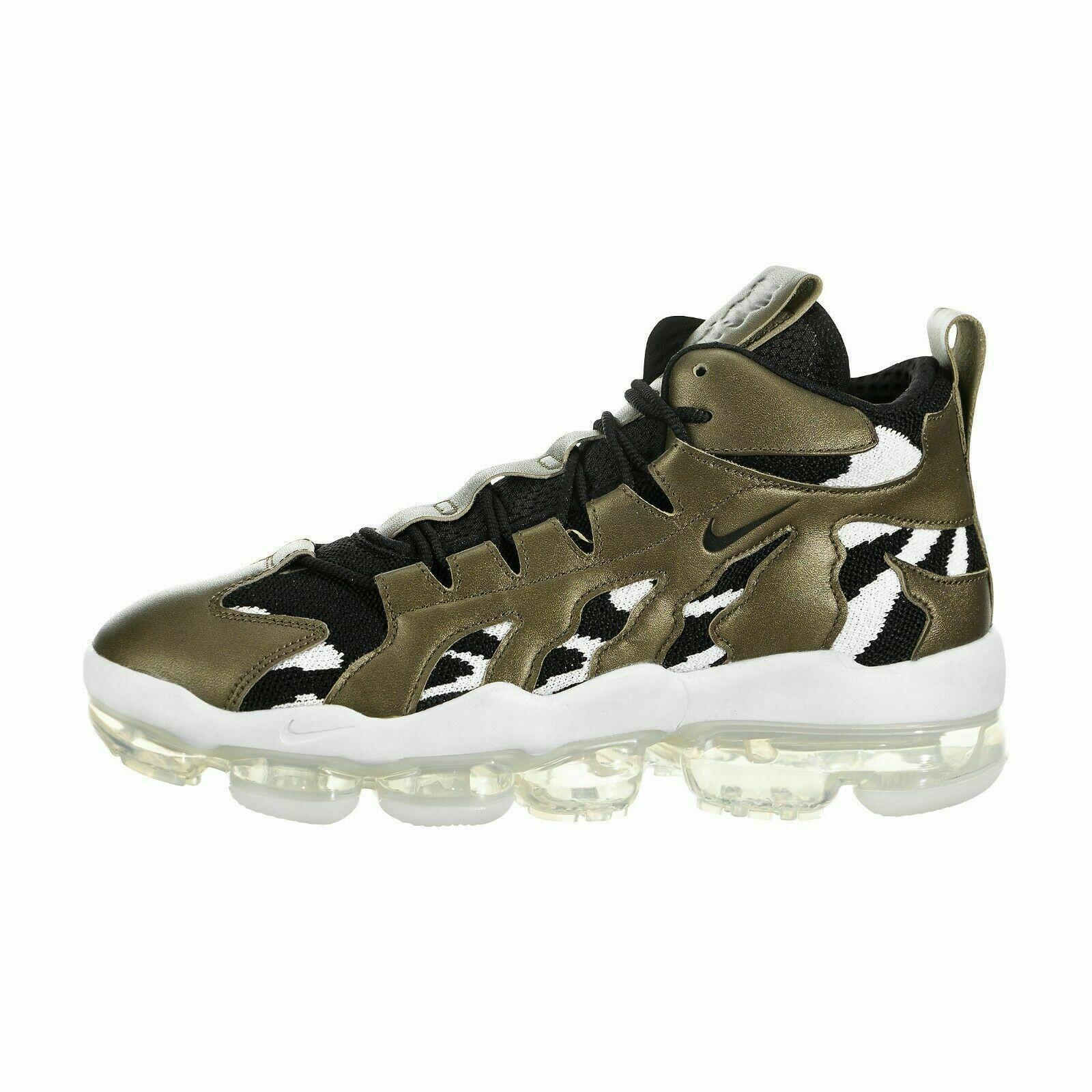 Nike Men's VaporMax Gliese Fashion Casual Running Sneakers AO2445 900