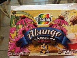 ABANGO with Propolis and Equinacea Tea - $9.79