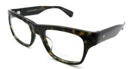 Oliver Peoples Eyeglasses Frames OV 5432U 1009 50-20-135 Brisdon Dark Ha... - $215.60