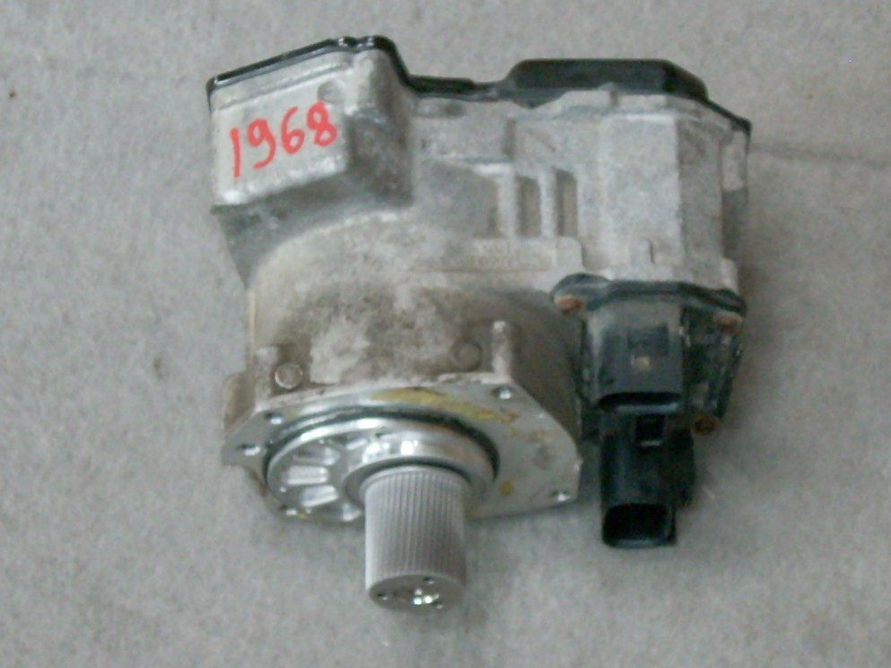 2015 FORD FOCUS ELECTRIC ASSIST STEERING MOTOR CV6C3D070 OEM