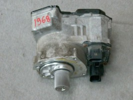 2015 FORD FOCUS ELECTRIC ASSIST STEERING MOTOR CV6C3D070 OEM image 1