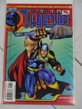 CALL HIM THOR #1, JULY, 2000, Bagged and Boarded - C2086 - $1.79
