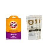 Hoover WindTunnel Type Y Micro Filtration Bags ( 12 Pack) 4010100Y Type ... - $13.81