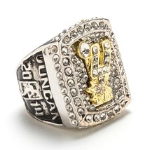 NBA 2014 SAN ANTONIO SPURS BASKETBALL WORLD CHAMPIONSHIP RING - $9.00