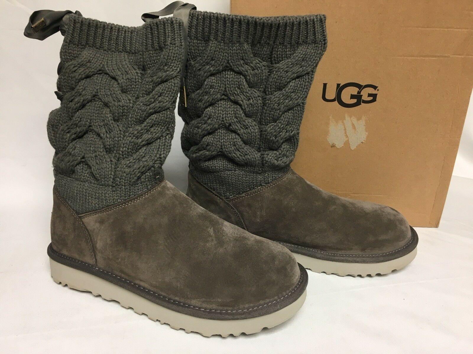 49f14337851 UGG Australia Kiandra Boot 1019059 Willow and 50 similar items