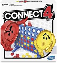 Hasbro Connect 4 Game - $9.89