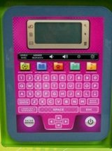 Discovery Kids Bilingual Teach and Talk Tablet- Colors May Vary. image 2