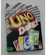 UNO Dare Card Game - $9.65