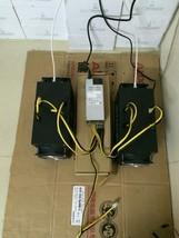 Btc Ltc Miners High Power 1200w 12v 100a Output Including 10 Pice 6p Con... - $158.12