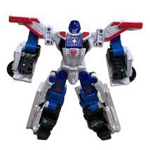 Hello Carbot Nighthoper Ambulance Owl Korean Transforming Action Figure Toy image 4