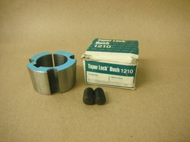 TAPER LOCK BUSHING 1210 30MM - $10.50