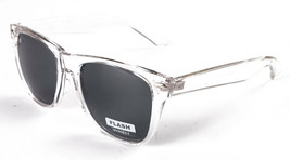 Sunscape Flash Dazed N Verwirrt Klar Grau Adventurer Sonnenbrille