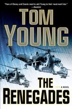 The Renegades [Hardcover] Young, Tom - $9.64