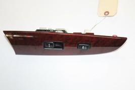 2006-2008 Lexus IS250 Front Passenger Right Power Window Switch J3841 - $48.99