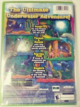 SeaWorld: Shamu's Deep Sea Adventures (Microsoft Xbox, 2005)NEW FACTORY SEALED image 2