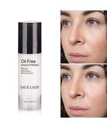 Face Makeup Primer Oil Free Professional Base Make Up Matte Foundation P... - $9.85