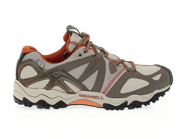 Sneakers MERRELL 48356 in white fabric - Women's Shoes - $75.92