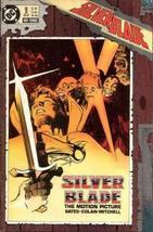 Silverblade, Edition# 9 [Comic] DC - $3.00