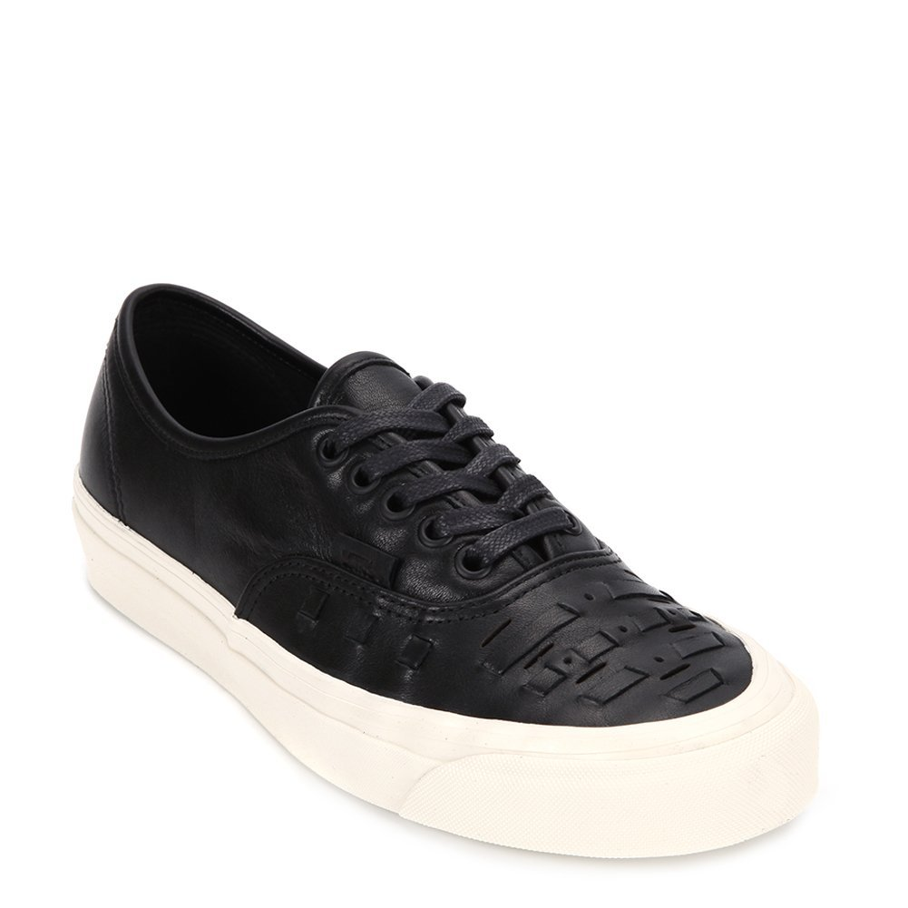 Vans UA Authentic Weave DX Sneakers VN0A38F3L3A Black, US 11.5 (Men's) / 13 (Wom
