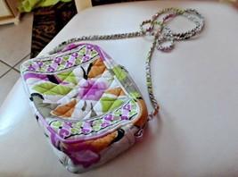 Vera Bradley mini chain bag in Portobello Road  - $28.00