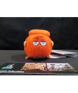 "Disney Store Authentic Hank Squid Finding Dory Tsum Tsum 3.5"" mini plush... - $14.97"