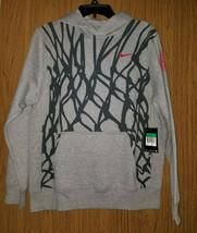 Nike Big Boys Athletic, Cotton Blend, Pull On Hoodie/Sweatshirt, Sz. XL(... - $27.99