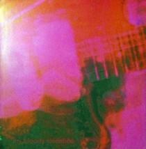 """My Bloody Valentine - Loveless (Album Cover Art) - Framed Print - 16"""" x 16"""" - $51.00"""