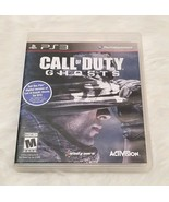 Call of Duty: Ghosts - PlayStation 3 - $5.86