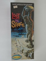 Vintage Lost in Space Model Kit - $22.99