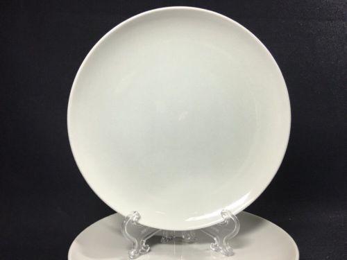 "Set of 3 Bread Plates Franciscan Whitestone Ware Cloud Nine 6"""