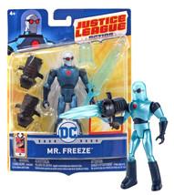 """Justice League Action Mr. Freeze 4.5"""" Figure NEW - $70.13"""