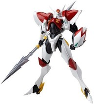 NEW figma 137 Tekkaman Blade Figure Max Factory from Japan F/S - $155.81