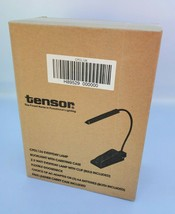 Tensor Everyday Lamp CPDL126 Case Adapter Portable Travel (2 Lights Incl... - $39.99