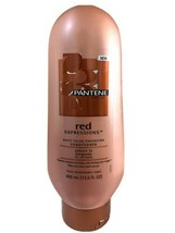 (1) Pantene Pro-V Red Expressions Conditioner Color Enhancing Auburn to ... - $29.99